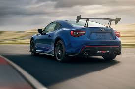 tuned subaru brz subaru unleashes the wrx sti type ra u0026 brz ts hypebeast