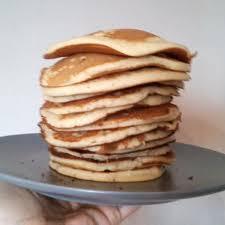 recette de cuisine avec blender pancakes au blender cooking chef de kenwood espace recettes