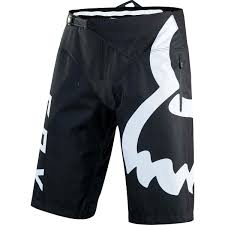 womens fox motocross pants fox racing demo dh short men u0027s competitive cyclist