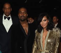 Kanye And Jay Z Meme - kim kardashian upset at jay z for kanye disses on 4 44