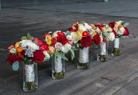 greenville florist real wedding ben at the bleckley inn