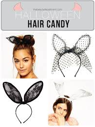 the beauty department your daily dose of pretty halloween hair