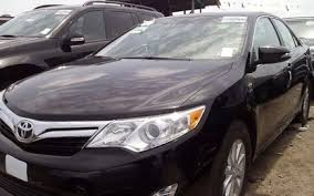 price of toyota camry 2013 toyota camry 2013 black and clean price 4 600 000 phone
