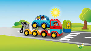 lego truck instructions 10816 my first cars and trucks lego duplo products and sets