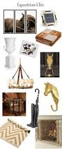 confetti and stripes equestrian chic home