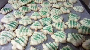 original spritz cookie press recipe photo recipes
