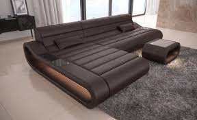 small leather sectionals u0026 sofas sofa dreams