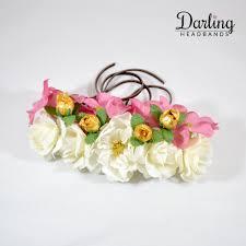 kids flower crown archives darling headbands