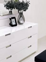 modern white dressers u2013 stylish bedroom furniture ideas