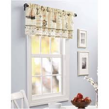 kitchen kitchen curtains valances modern 1000 images about new