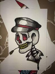skulls flash by bert grimm devils and skulls