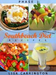 south beach diet phase 1 foods to avoid