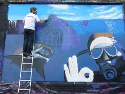 Curtain Street Shoreditch Week 3 Of The U0027behind The Curtain U0027 Street Art Competition On The