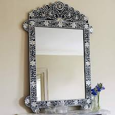 instyle decor com beverly hills beautiful mother of pearl bone