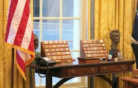 100 fdr oval office cote de texas president trump u0027s
