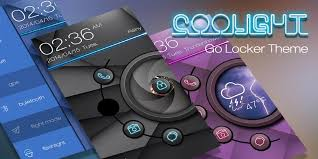 go locker apk go locker themes coolight theme for go locker free apk