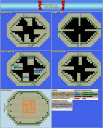 Phantasy Star 2 World Map by The Mansions Of Dezo And Party Config Up To Naval Trinixx U0027s Dezo 2 0