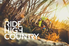 Video Poster DVD L   i T  nh M  a     ng Ride High Country  Falls Creek