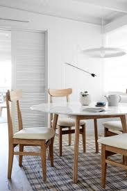 white marble dining table and chairs with concept image 13062 zenboa