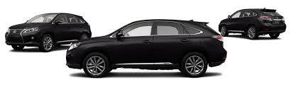 lexus black 2014 2014 lexus rx 450h 4dr suv research groovecar