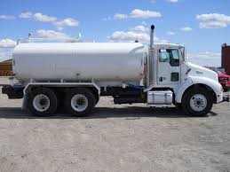 kenworth truck tractor hazelton heitkamp equipment llc 2006 kenworth t300 water truck