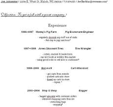 Job Resumes Examples by 4 First Time Job Resume Printable Timesheets Example First Time