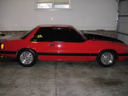 mustang 1991 for sale mustang lx coupe 1991 model