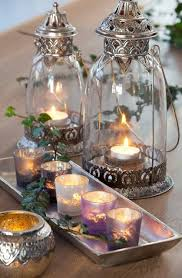 Lantern Table L E Commerce Rosa Lights And Candle Lanterns