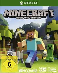 microsoft xbox one minecraft xbox one edition deutsch mit