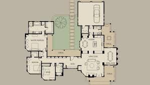 center courtyard house plans brilliant placement of central courtyard house plans collection