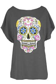 tshirt halloween womens plus size tshirt halloween lagenlook loose baggy top ladies