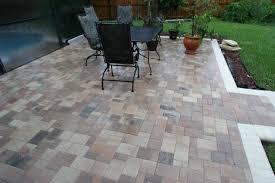 Brick Paver Patio Design Ideas Paver Brick Patio Designs Pati Outdoor Brick Paver Patio Designs
