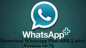 apk version whatsapp plus apk 6 76 version whatsapp plus