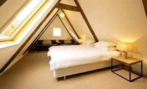 small attic bedroom decorating ideas minimalist for bedrooms