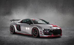 audi sports car competition r8ed audi debuts r8 gt4 race car car and
