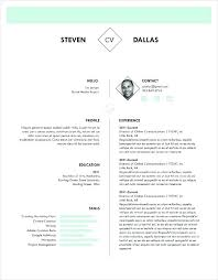 one page resume template word one page resume template word single page resume template