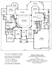 house floor plans with mother in law apartment captivating triple car garage house plans images best idea home