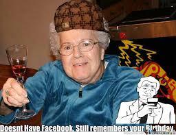 Grandma Computer Meme - grandma meme by mrfastball99 meme center