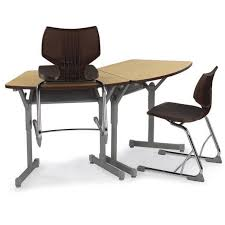 smith system desk smith system mini arc desk 22 d 01351 collaborative desks