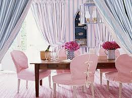 pink dining room chairs covers in creative ideas http