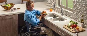 Stylish ADA Compliant Sinks In Harrisonburg VA - Ada kitchen sink