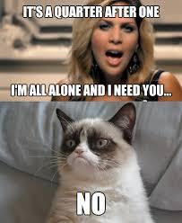 Cat Lady Meme - lady antebellum grumpy cat know your meme