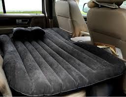 chino warehouse car inflatable air bed