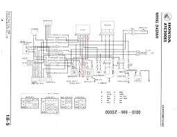 honda fourtrax 300fw starting solenoid problem at fourtrax 300