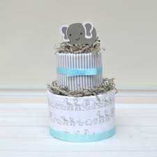 elephant shower blue elephant baby shower decoration boy