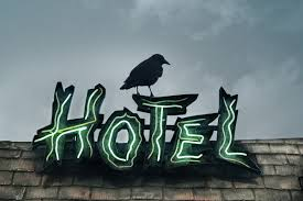 10 hotels with spooky halloween themed events travel us news