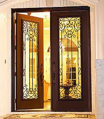 patio door glass inserts western reflections doorglass designer collection
