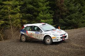 nissan micra rally car howard wilcock btrda rally series page 2