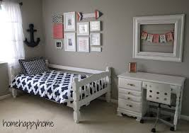 Navy Coral And White Bedroom Navy Amp Coral It Is Whats Ur Home Story Homes Design Inspiration
