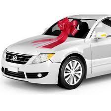 new car gift bow car bow ebay